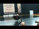 Чемпионат и Первенства Москвы. Цыганский танец стилизация рейтинг WADA