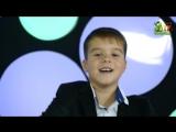 Daniel Secrieru – «Me and my broken heart» (DoReMi-Show)