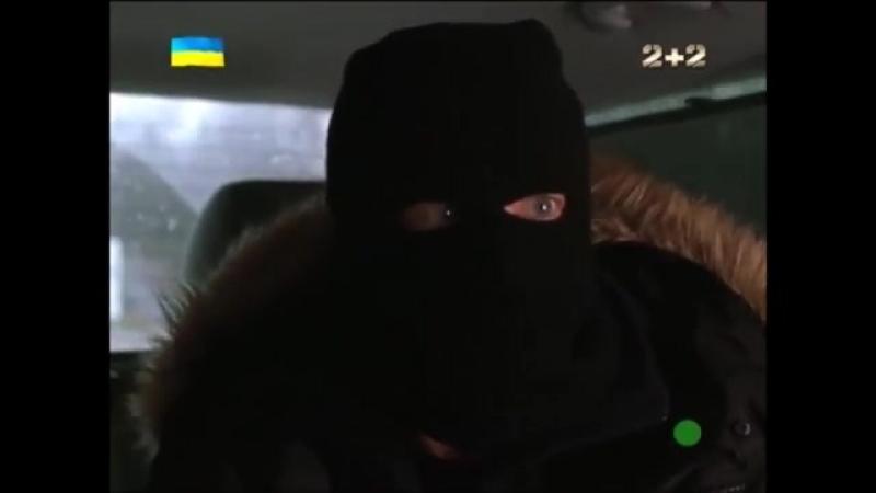 Спецотряд Кобра 11- car chase scene