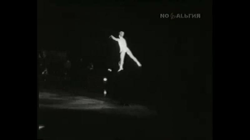 Людвиг ван Бетховен. Лунная соната. Л. Белоусова - О. Протопопов - 1970