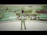 Parahat Amandurdiyew - ASHGABAT 2017 new klip