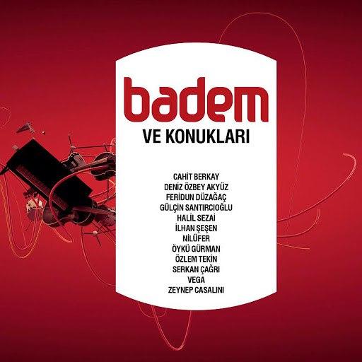 Badem альбом Badem ve Konukları