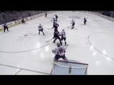 Артемий Панарин 18-я шайба в сезоне 27.02.2018 _ Artemi Panarin 18th goal this s