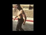Брайан Ортега танец