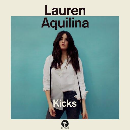 Lauren Aquilina альбом Kicks