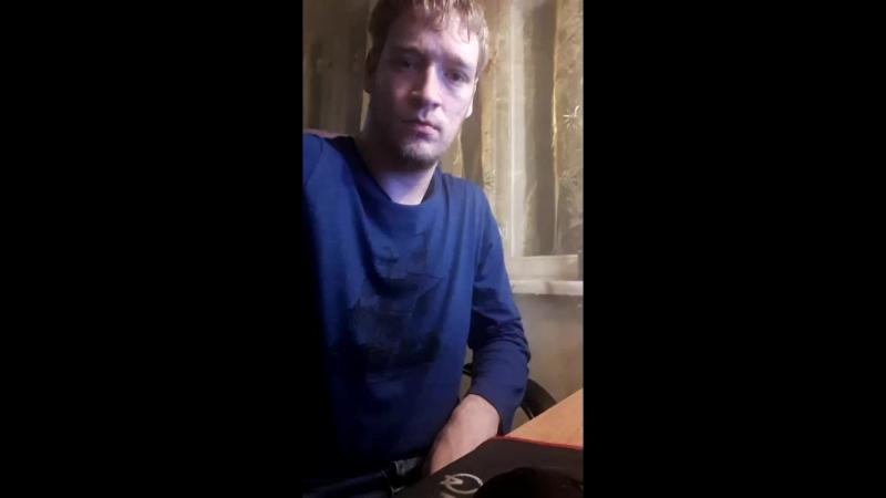 Станислав Анненков - Live
