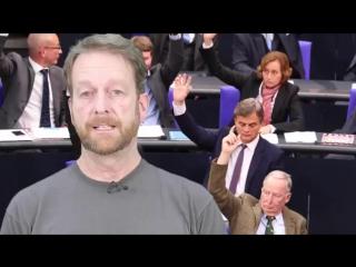 Mega-Streit um Bundestagsausschüsse- AfD sollte Posten bekommen- die ihr zustehen