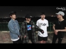 [OTHER][08.03.18] Dance with 24K in Puerto Rico