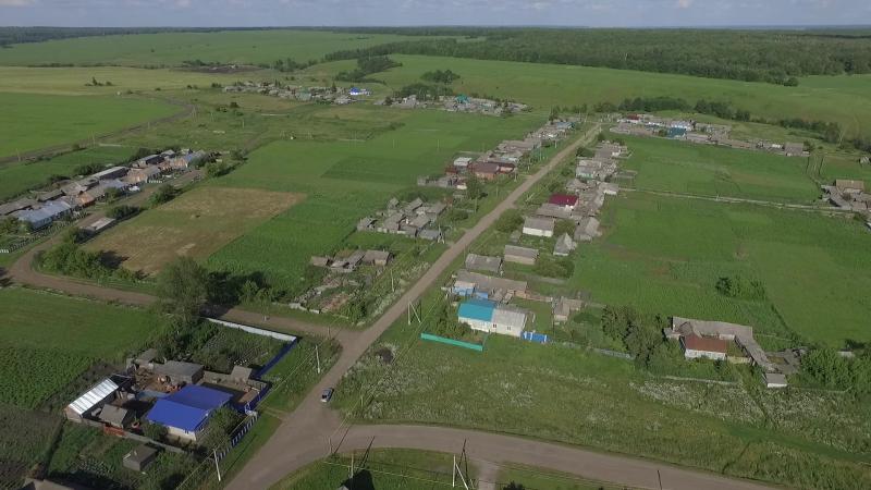 Село Селенгуши-моя малая Родина.Республика Татарстан.