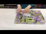 Комплект постельного белья из коллекции 3D Эконом мако-сатин