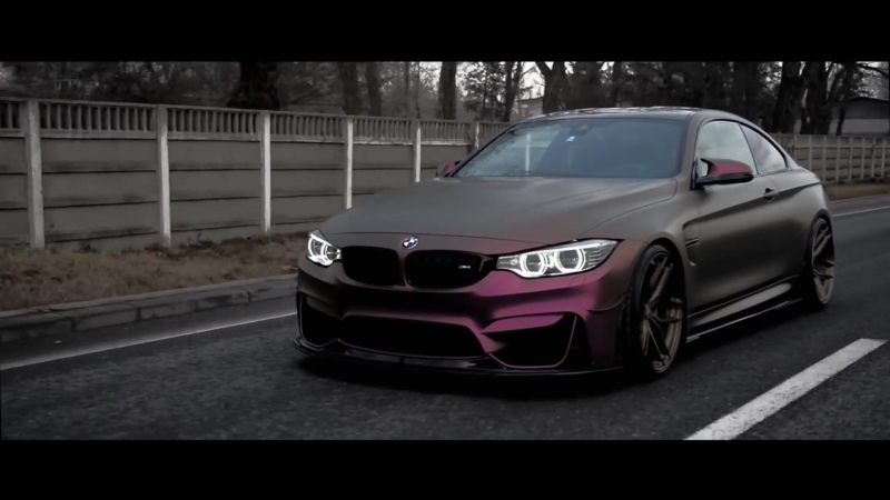 BMW M4 F82 by ZPerformance Production MPower