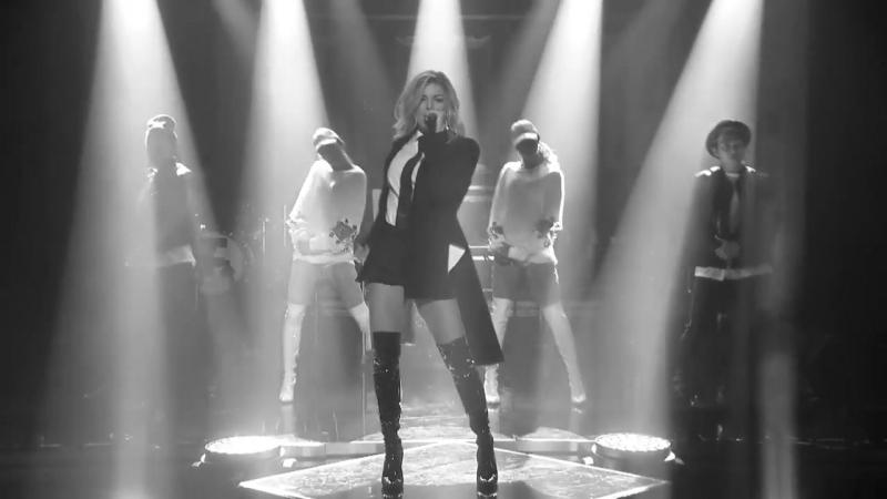 Fergie ft. Nicki Minaj - You Already Know (Tony Gee Video Remix)