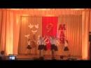 «Катюша»-млад.танц.гр.Капелька,9 Мая 2018