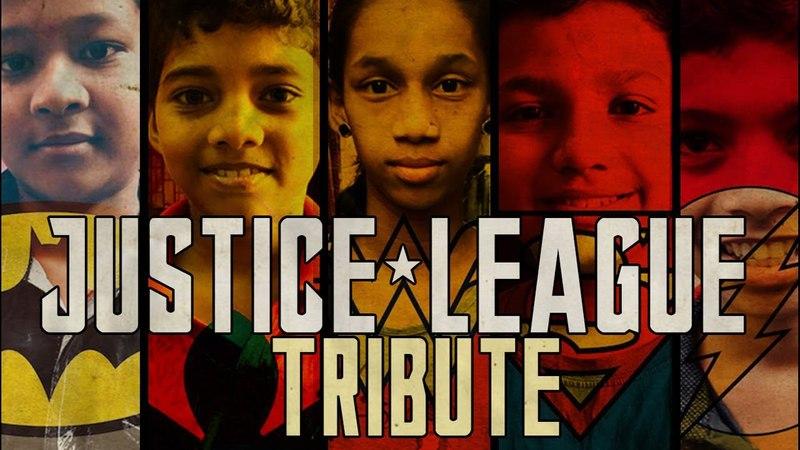 Justice League Tribute (Man of Steel/ Wonderwoman/ Flight) | Tushar Lall | TIJP