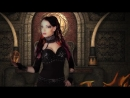 OBLIVION - Brioni Faith __ The Official Video __ Industrial Dance