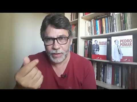 Espectro Lula assombra a direita, assim como outro barbudo há mais de dois mil anos