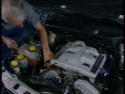 Cosworth BOA Engine Ford Service PART34 (full)