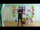 Анна Журавлева читает прозведение Андрея Вознесенского Монолог Мерлин Монро