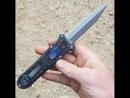 Hawk knives