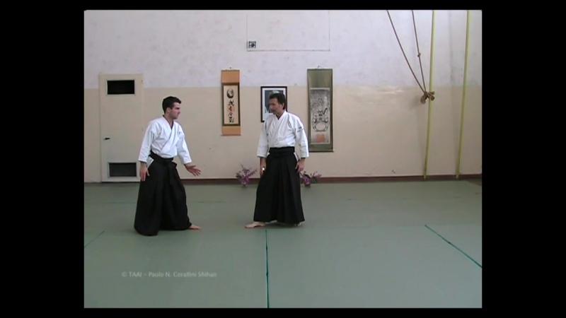 Aikido_Takemusu-Corallini-yondan_step_by_step