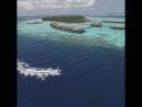 Джет скай на Мальдівах