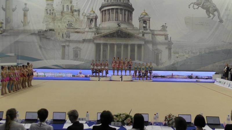 Награждение. Шишкарёва (20.04.18)