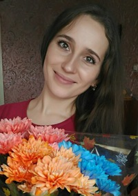 Татьяна Мелькова