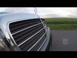 Lancia Thema 8.32 vs. Mercedes 500 E