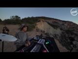 Deep House presents: Giorgia Angiuli live @ Ibiza Es Vedrà for Cercle [DJ Live Set HD 720]