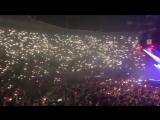 Lana Del Rey Video Games (Live @ LA To The Moon Tour Palacio Vistalegre)