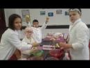 Фарадей клуб юных химиков