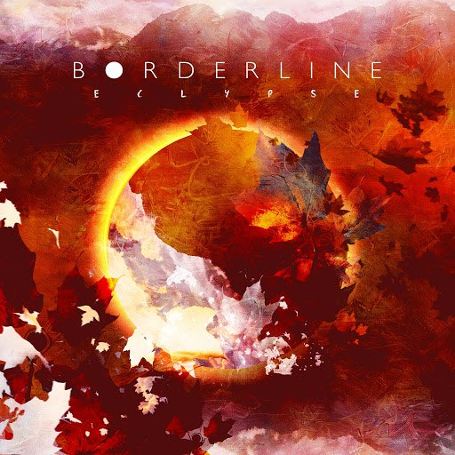 Borderline альбом Eclypse