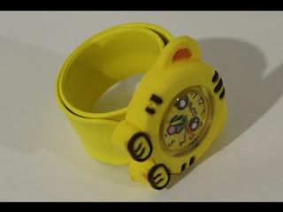 Детские тематические часы