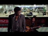 Charles Bradley performs You Think I Dont Know (But I Know)