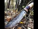 Ножевая ЛЕГЕНДА 20 века Билл Скагель и его нож от Алексея Мельницкого Knife Story