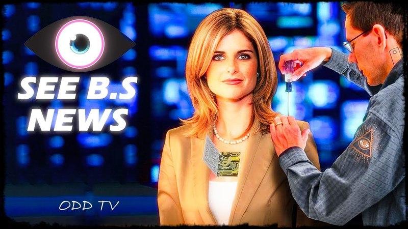 Media Monopoly | All News is Scripted | FOX, CBS, NBC, ABC ▶️️