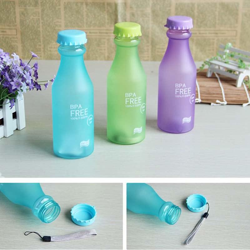 Бутылка для воды за 110