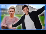 Back to School (with Kate Moss) I Tom Daley
