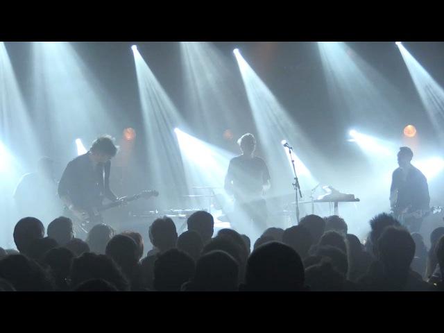 OISEAUX-TEMPÊTE l Live FGO-Barbara, PARIS 13012017