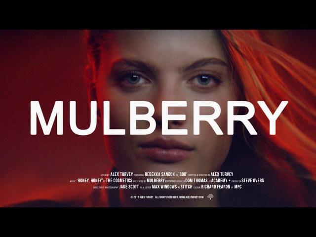 Mulberry BOB