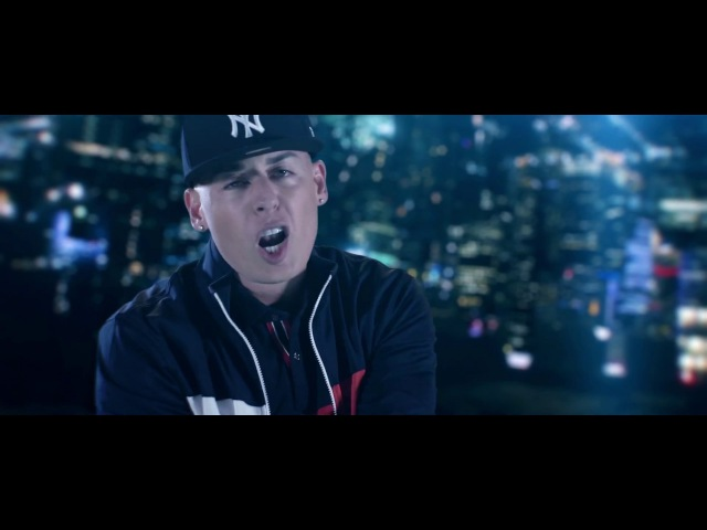 Kevin Roldan, Cosculluela Bryant Myers - Si Te Quedas (feat. Montana) [Official Music Video]