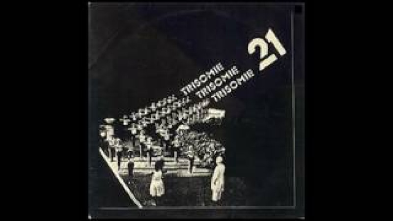 Trisomie 21 - Le Repos Des Enfants Heureux [Vinyl, 12