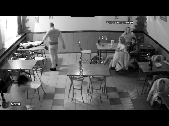 разговор с Дмитрием Несудимовым (упорышем, который в кафе кинул стулья в девушек)