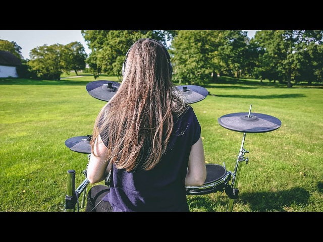 Alan Walker - The Spectre - Drum Cover | By TheKays