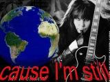 W.A.S.P-I am Alive ,With Lyrics)