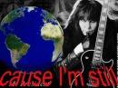 W.A.S.P-I am Alive ,With Lyrics