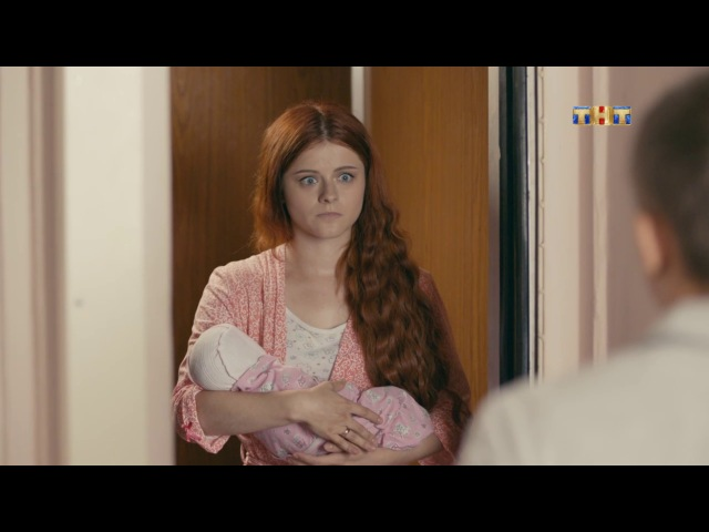 Ольга, 2 сезон, 9 серия (14.09.2017)