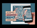 Alchemica The augmented reality Gallery