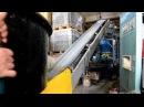 Линия по производству шлакоблока на базе вибропресса KR-281