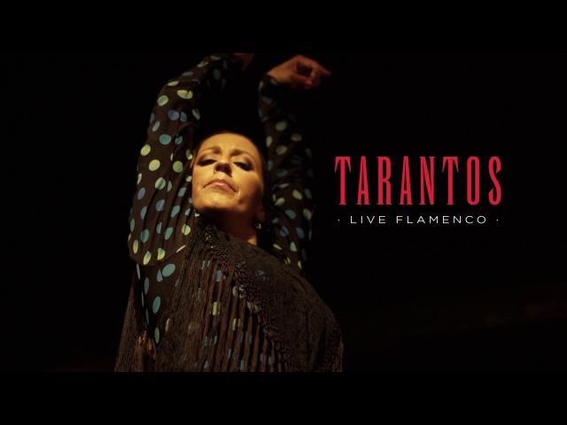 Tarantos - El auténtico flamenco en Barcelona